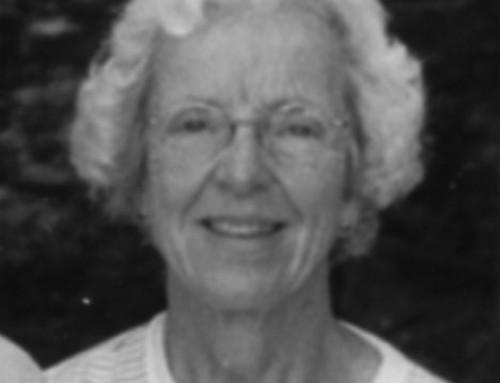 Nancy Osgood: Volunteer of the Year