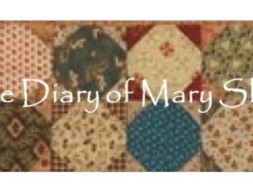 The Diary of Mary Slack