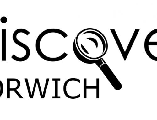 Discover Norwich